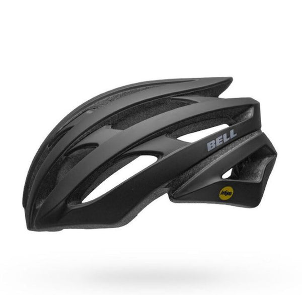 Bell Stratus MIPS Road Helmet Matt Black - Pitcrew.nz