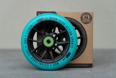 MGP 120mm Syndicate Wheel 2 Pack - Pitcrew.nz