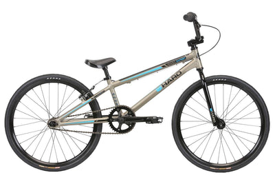 2020 Haro Annex Expert 18.9tt Matte Granite Race BMX - Pitcrew.nz