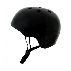 Kali Samra Jib Black Helmet - Pitcrew.nz