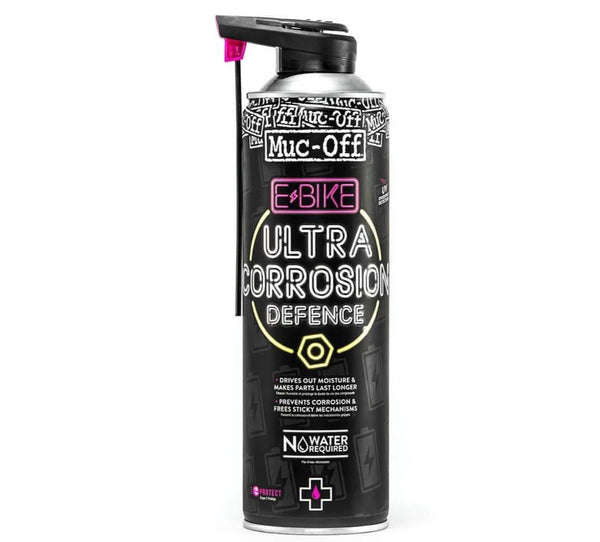 Muc Off eBike Corrosion Defence 485ml - Pitcrew.nz