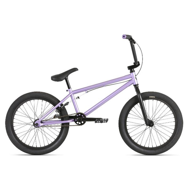 2021 Premium Stray 20.5tt Matte Purple - Pitcrew.nz