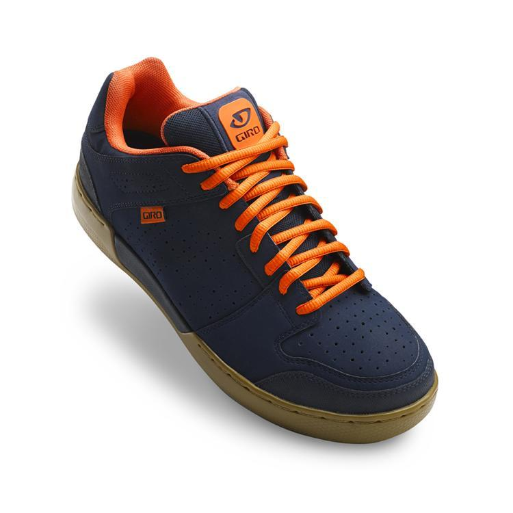 Giro Jacket Shoe Blue/Gum