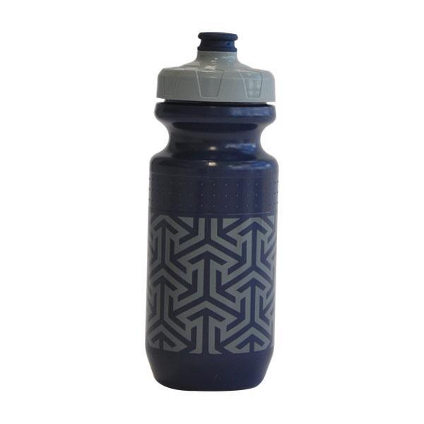 Zero Tribal Arrow Bottle 620ml blue/grey - Pitcrew.nz