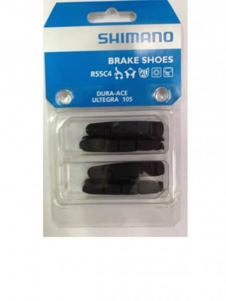 Brake Shoes Shimano R55C4 - Pitcrew.nz