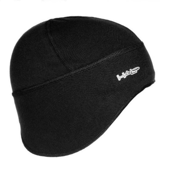 Halo Skull Cap Antifreeze Black - Pitcrew.nz