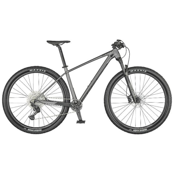 2021 Scott Scale 965 Matt Grey Bikes Scott S