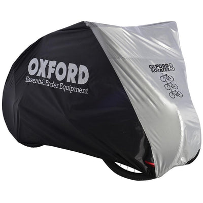 Oxford Aquatex Three Bike Cover