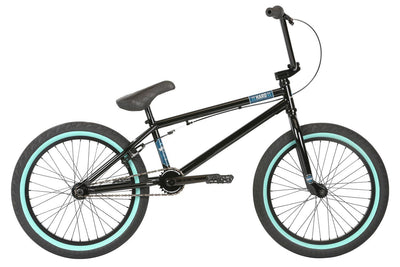 2019 Haro Midway 21tt Gloss Black BMX - Pitcrew.nz