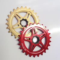 Wethepeople Turmoil Sprocket spline drive 25t - Pitcrew.nz