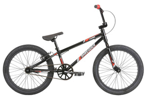 "2020 Haro Shredder 20"" Black Red BMX - Pitcrew.nz"
