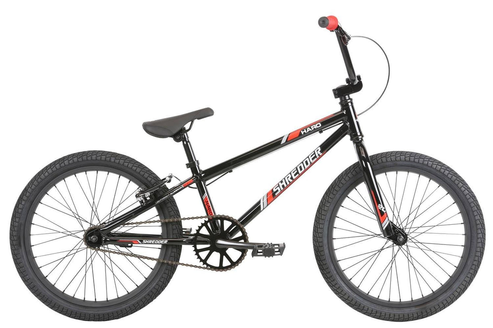 2020 Haro Shredder 20