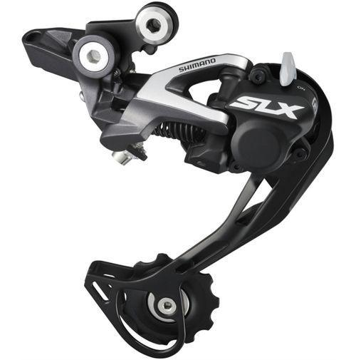 Derailleur Shimano 10S SLX Shadow+ SLX675 - Pitcrew.nz