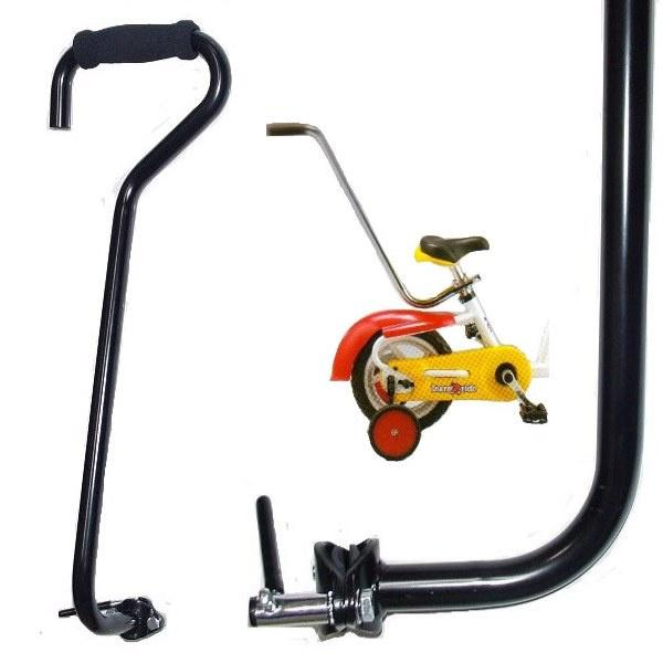 Guidance Handle Bar For Childs Bike/Trike - Pitcrew.nz
