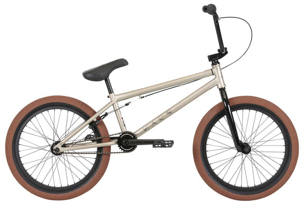 2020 Haro Midway 21tt Matte Granite BMX - Pitcrew.nz