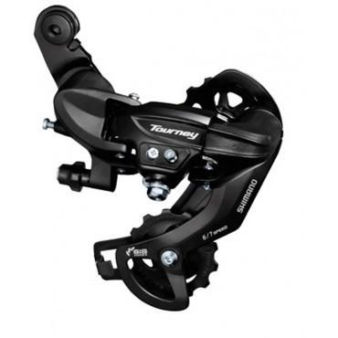 Rear Shimano Tourney Derailleur 6/7 Speed TY3000 - Pitcrew.nz