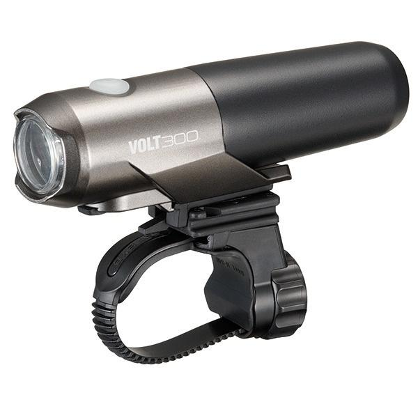 Cateye Front head light Volt-300 USB