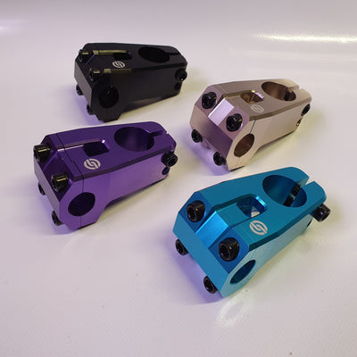 Salt Centre front load BMX stem 50mm