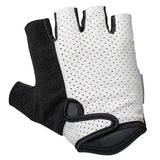 Solo Omni Mitt Gloves White