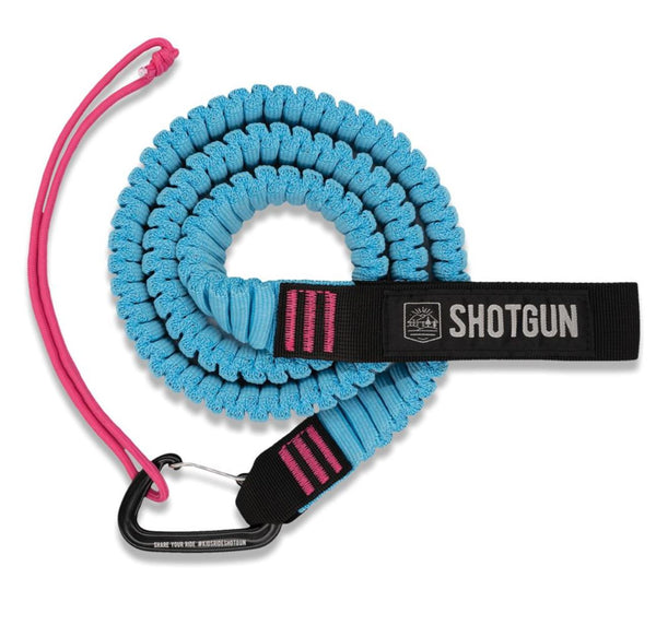 Tow Rope Shotgun MTB Tow Rope - Pitcrew.nz