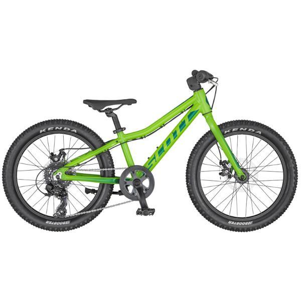 2020 Scott Scale 20 Rigid Fork - Pitcrew.nz
