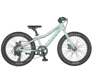 2021 Scott Contessa 20 rigid Mint - Pitcrew.nz