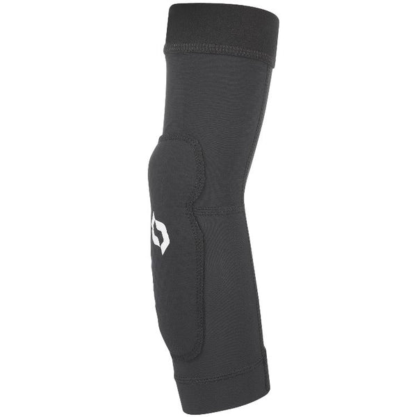 Scott Junior Elbow Pads Black - Pitcrew.nz