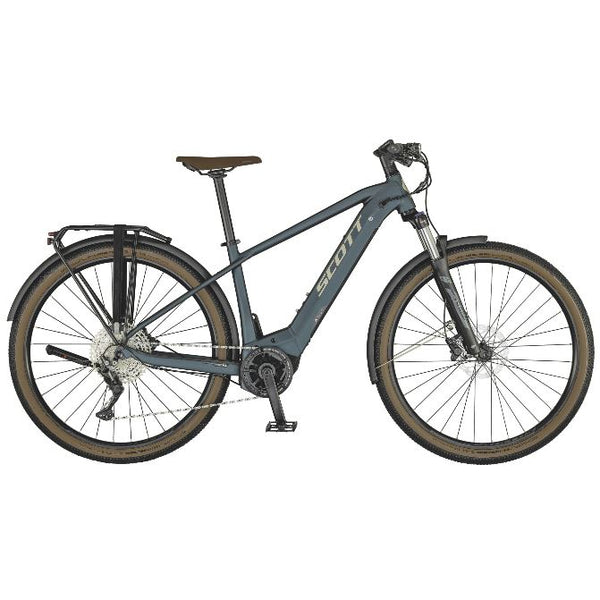 2021 Scott Axis eRide 20 Mens Charcoal Bikes Scott S