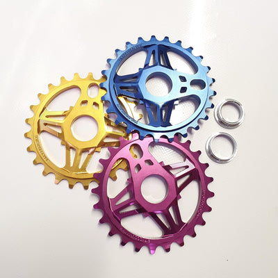 Colony Sprocket Chris Courtenay 25t - Pitcrew.nz