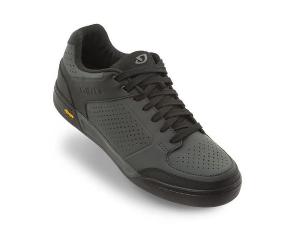 Giro Riddance MTB Shoes Dark Shadow/ Black - Pitcrew.nz