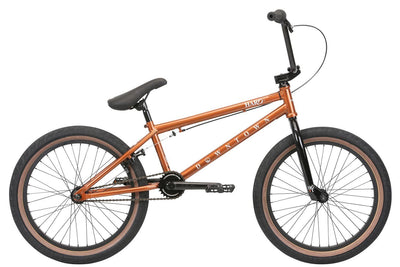 2020 Haro Downtown 20.5tt Copper BMX - Pitcrew.nz