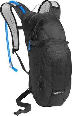 Camelbak Lobo 9L 3L black Hydration Pack - Pitcrew.nz