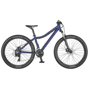 2021 Scott Contessa 26 disc Dark Blue - Pitcrew.nz
