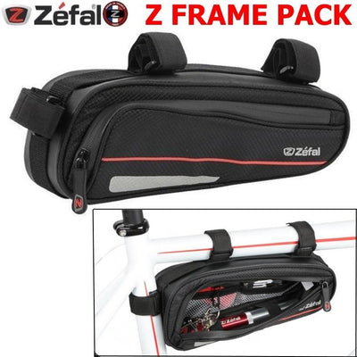 Zefal Z Frame Pack Bag