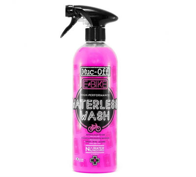 Muc Off eBike Waterless Wash 750ml - Pitcrew.nz