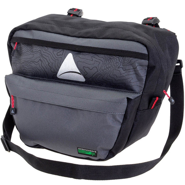 Axiom Seymour handlebar bag P7 - Pitcrew.nz