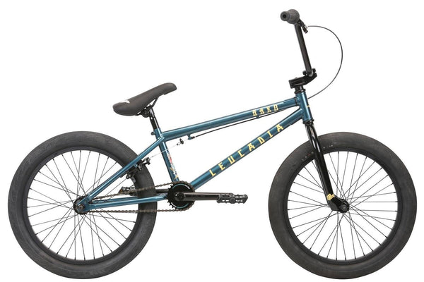 2020 Haro Leucadia 20.5tt Sea Blue BMX - Pitcrew.nz