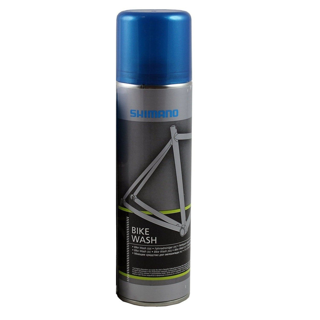 Shimano Bike Wash Aerosol 200ml