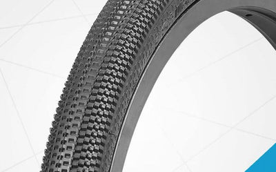 Vee Micro Knobby 3 20 x 1.00 BMX tyre - Pitcrew.nz
