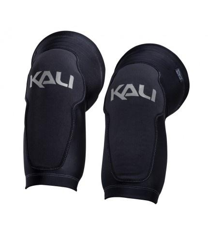 Kali Mission Knee Guards Blk/Gry
