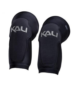 Kali Mission Knee Guards Blk/Gry - Pitcrew.nz