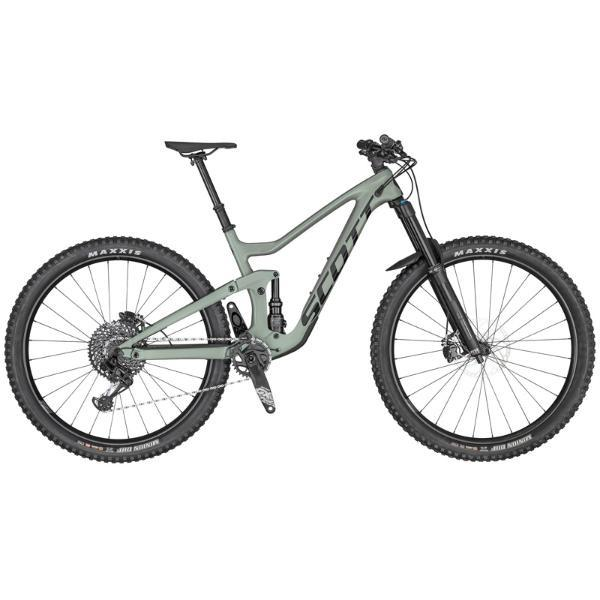 2020 Scott Ransom 910 Light Grey Carbon - Pitcrew.nz