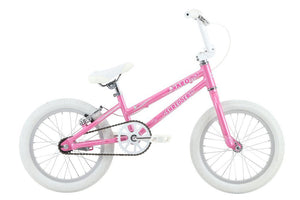 "2019 Haro Shredder 16"" Gloss Pearl Pink"