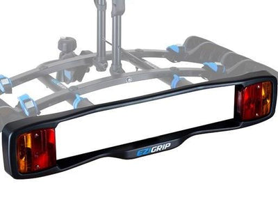 Ezi Grip Enduro Bike Rack Light Board - Pitcrew.nz