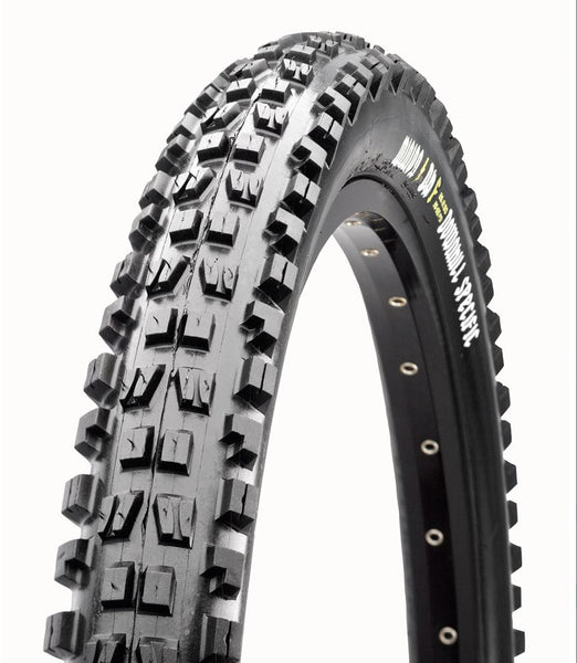 Maxxis Minion DHF 27.5x2.60 Tyre MaxxTerra Foldable - Pitcrew.nz