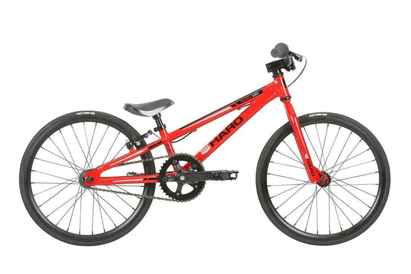 2019 Haro Annex Micro Mini 16.75 TT Race Red Race BMX - Pitcrew.nz