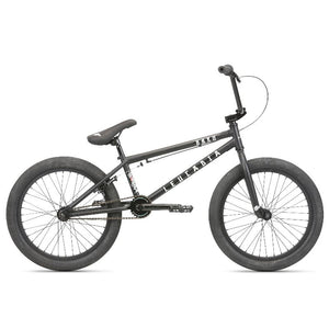2021 Haro Leucadia 20.5tt Matte Black - Pitcrew.nz