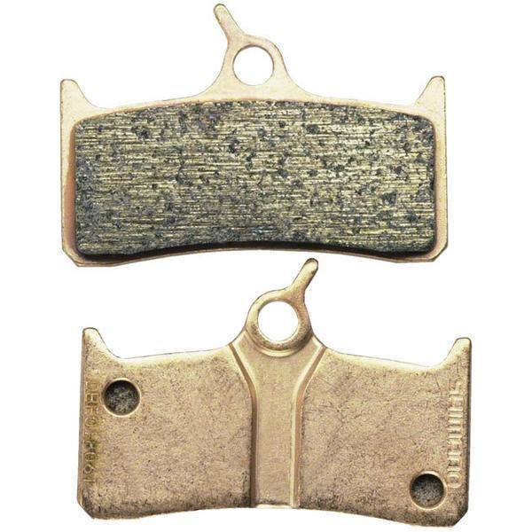 Shimano Disc Brake Pad Set M03 Metal/Steel Xt 755 - Pitcrew.nz