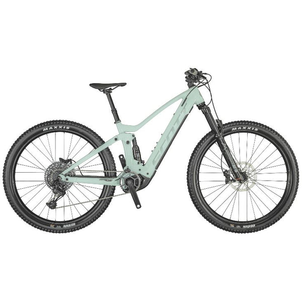 2021 Scott Contessa Strike eRide 920 Light Mint Green - Pitcrew.nz