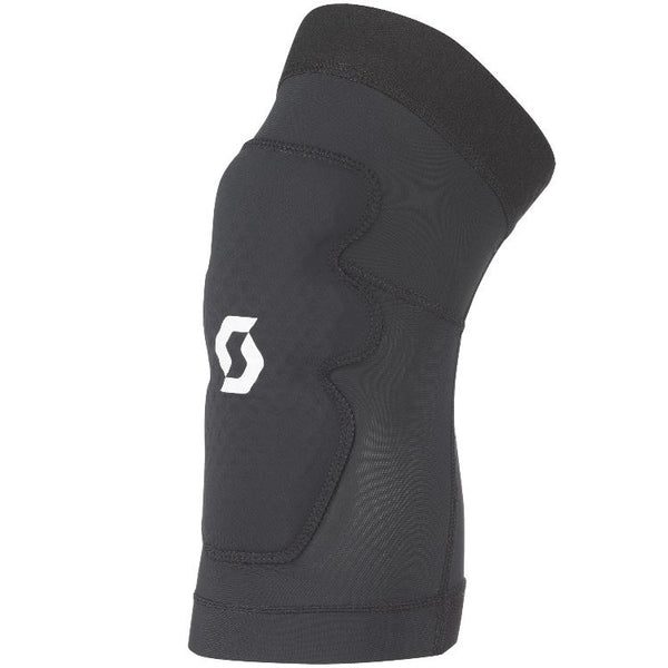Scott Junior Knee Pads Black - Pitcrew.nz